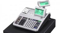 Casio SES-3000 Cash Register