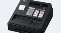 Sharp Cash Registers