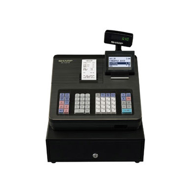 SHARP-XEA207B-Cash-Register