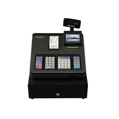 SHARP-XEA207B-Cash-Register