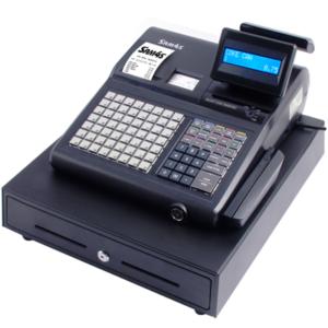 Sam4s ER945 cash register
