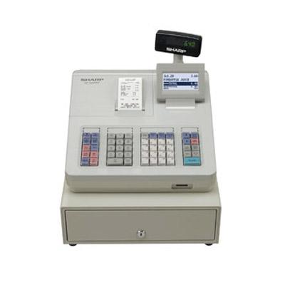 Sharp-XEA207W-Cash-Register