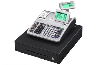 secure cash reigster