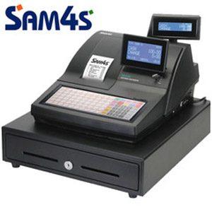 sam4s 510F